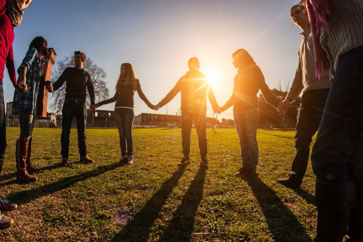 How to Become Friends with a Psychic Medium