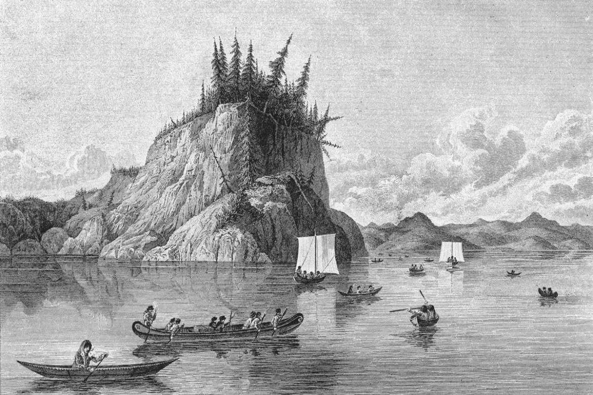Franklin Expedition: The Psychic Search