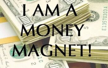 Manifesting Money to Yourself